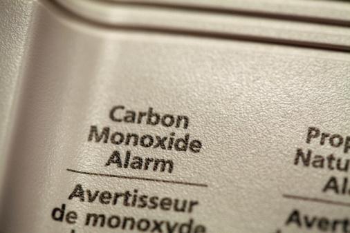EH020_CarbonMonoxideAlarm