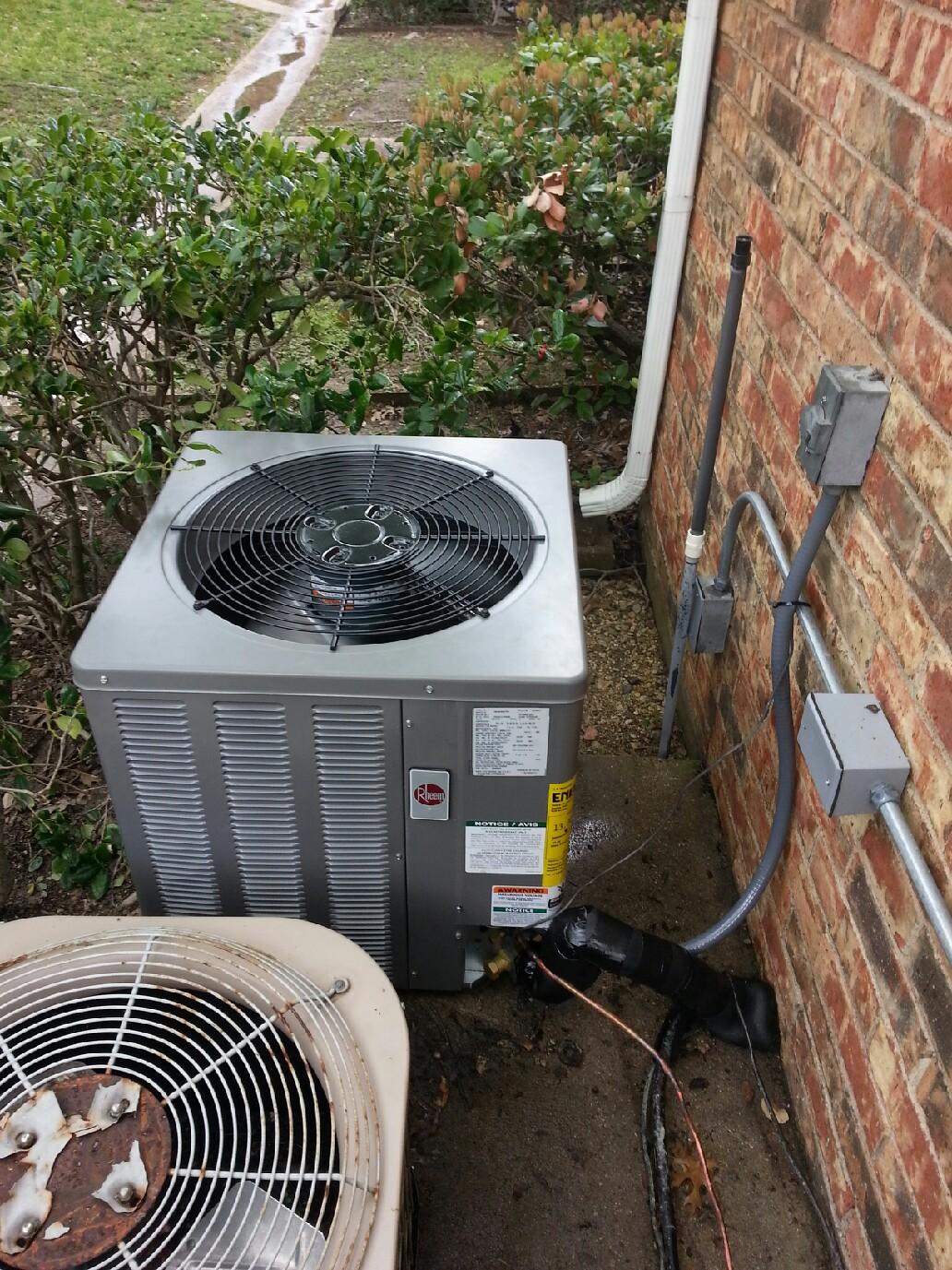 Air Conditioning Service Ac Repair Dallas Plano Amp Richardson