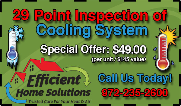 29 Point Inspection of Cooling System - $49