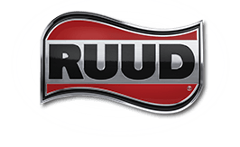 RUUD HVAC Systems Logo