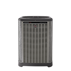 Ruud Air Conditioner and Heat Pump Repair and Maintenance