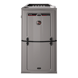 Ruud Gas Furnace Repair and Maintenance