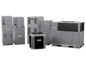 Heil HVAC Heating and Air Conditioning Systems photo.