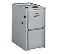 Aire-Flo Mid-range Efficiency Gas Furnace.