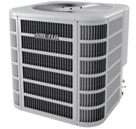 Aire-Flo SEER-14 Air-Conditioner Heat-Pump.