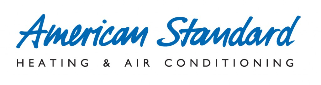 American Standaard HVAC Logo