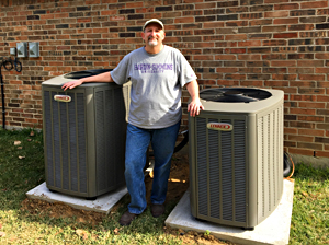 ac repair Richardson