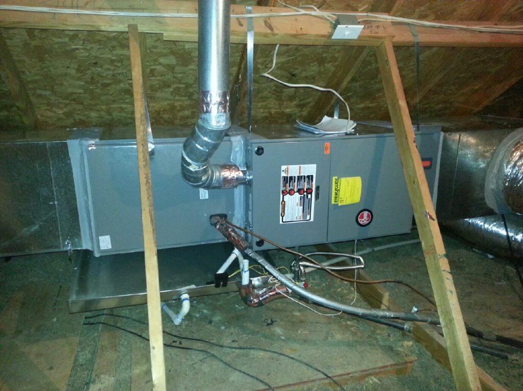 dallas furnace repair