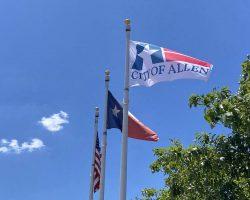 City of Allen TX