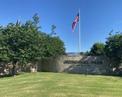 Memorial Park Plano TX
